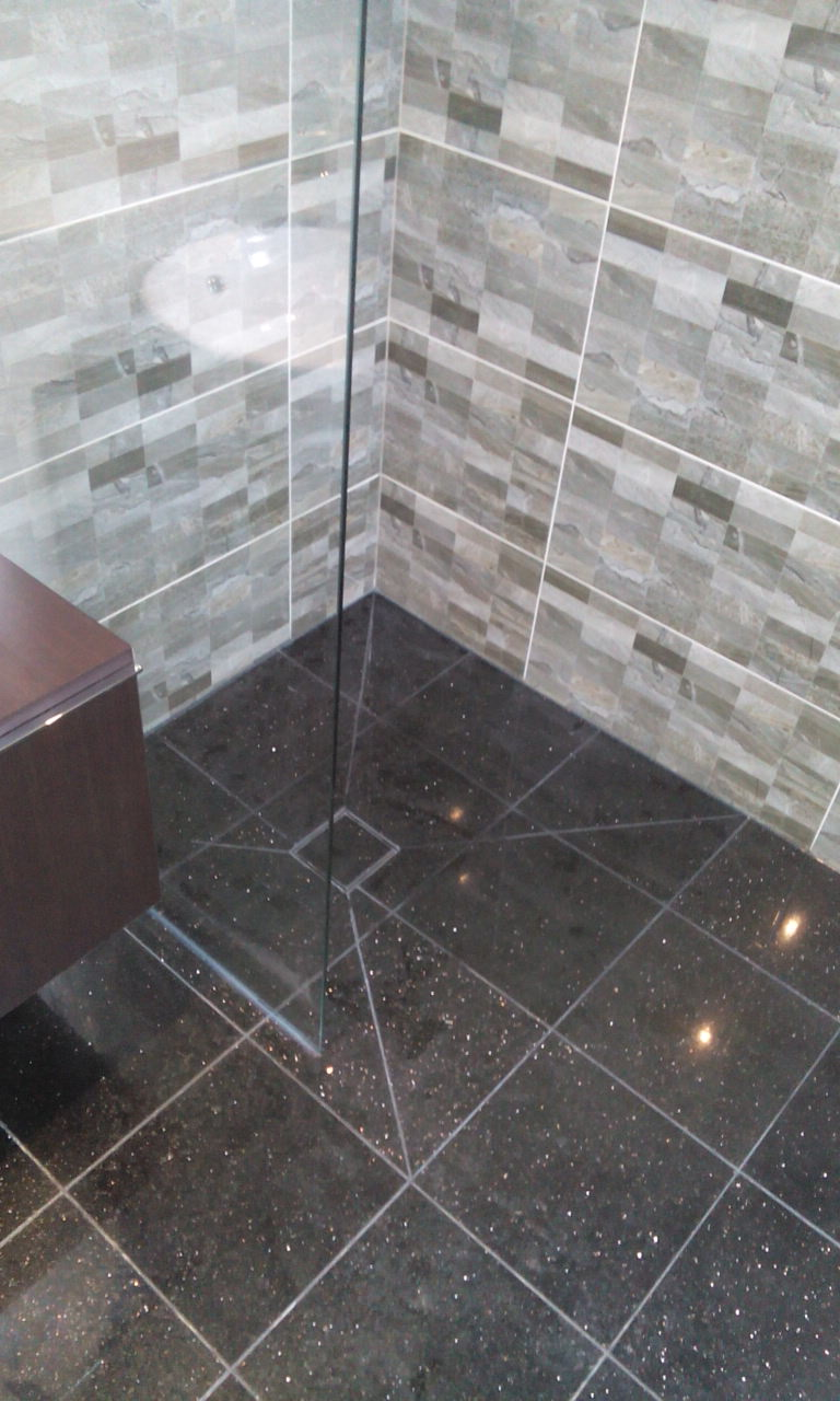 Wetrooms rwm plumbing and gas a wet room is the perfect solution if space is an issue sometimes there is not enough room for small bathrooms so a wet room can not only solve a problem doublecrazyfo Image collections