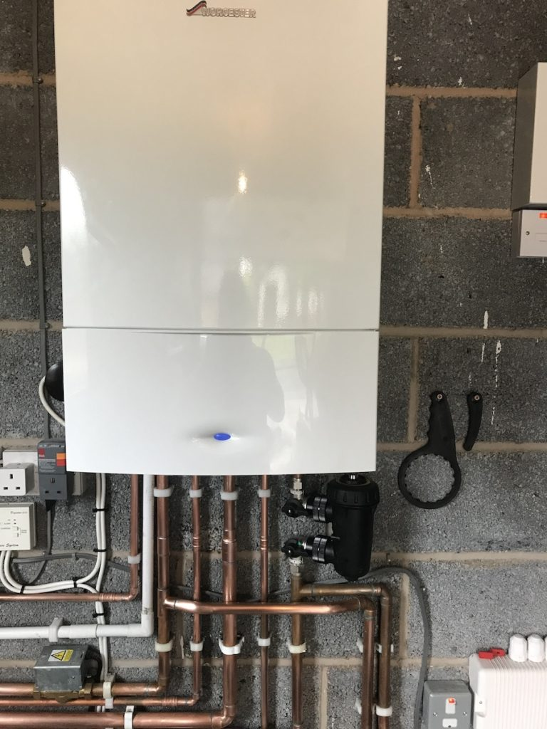 Different boiler types - RWM Plumbing and Gas